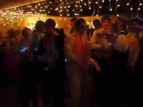 Mahanoy Area High School Prom on 5/06/2011