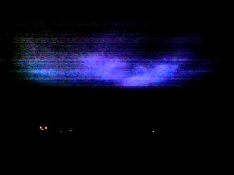 Electrical storm near Lexington NE. 5-23-12