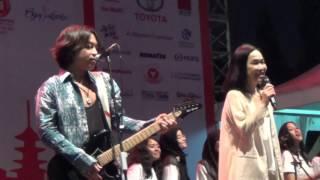 Baixar Mayumi Itsuwa ft. J-Rock - Kokoro No Tomo #JakJapanMatsuri