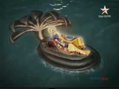 Star jalsha Mahalaya 2012 part 1