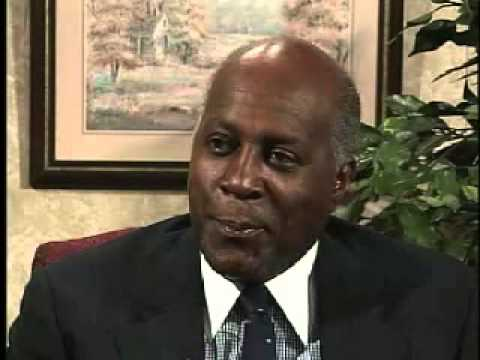 Career: United Negro College Fund - Vernon Jordan