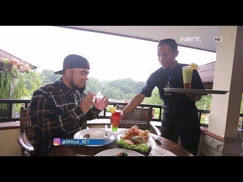 Mencicipi Makanan Yang Pernah Di Pesan Presiden Jokowi Dan Obama Mp3