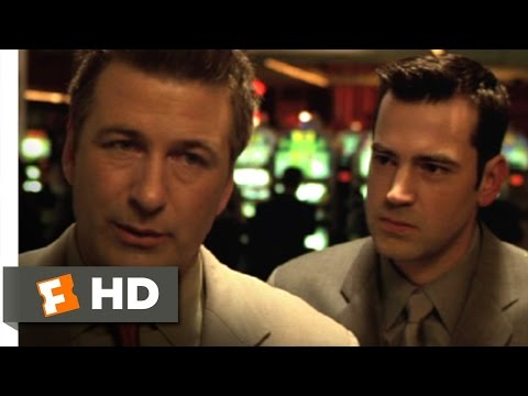 The Cooler (2003) - Stickler for the Old Ways Scene (6/12) | Movieclips