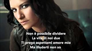 La solitudine   Laura Pausini   lyrics   paroles   letra   YouTube