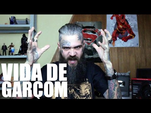 Download VIDA DE GARÇOM