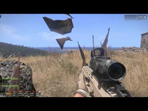 ArmA 3 Demo - Dynamic Dialog via FSMs