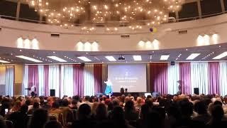 Смотреть видео #Санкт-Петербург #ситилайф 2я #ежегодная #конференция(2) онлайн