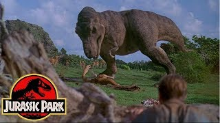 What if Jurassic Park was Rated R? - Michael Crichton's Jurassic Park - Jurassic Park Remake?