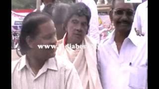 telugu talli at samaikyandhra movement in andhra pradesh