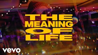 The Lottery Winners - Meaning of Life (Official Video)