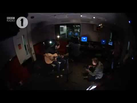 Dave Grohl - My Hero Acoustic - Radio 1