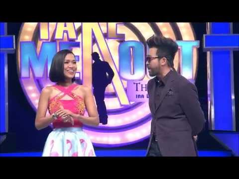 Take Me Out Thailand S8 ep.08 ป็อปเปอร์-ปั๊บ 1/4 (23 พ.ค. 58)