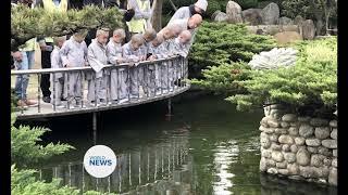 South Korea Interfaith Event