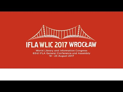 IFLA Highlights Session and IFLA President's Session