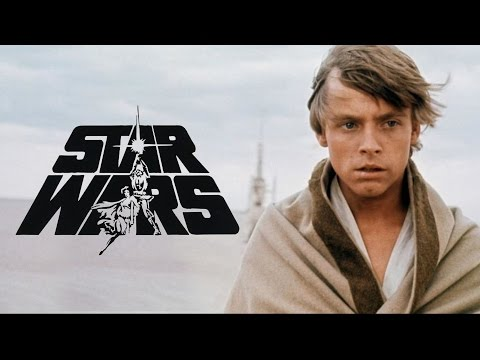 Star Wars: A New Hope - Why It's The Best