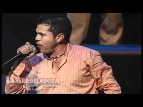 ¿Qué Me Vas a Dar  (EN VIVO HD) - La Arrolladora Banda El Limón.flv
