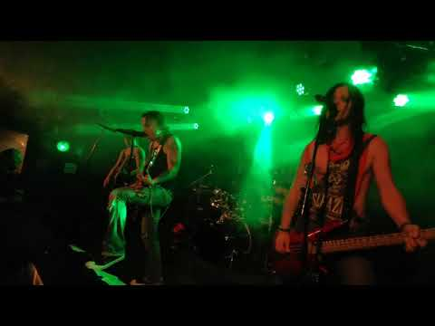 Highride - Red Light Rambler [unreleased, Live @ Harry B James]
