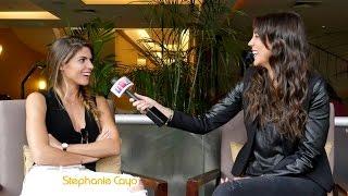 Entrevista Stephanie Cayo: Netflix y su relación con la tecnología