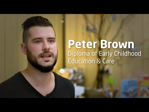 Study Early Childhood Education and Care in Australia | Peter