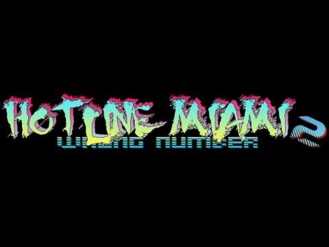 In The Face of Evil - Hotline Miami 2: Wrong Number