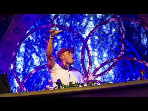 Tomorrowland Belgium 2016   Afrojack