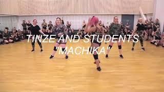 City Girls - Twerk ft. Cardi B (Official Music Video) 2019