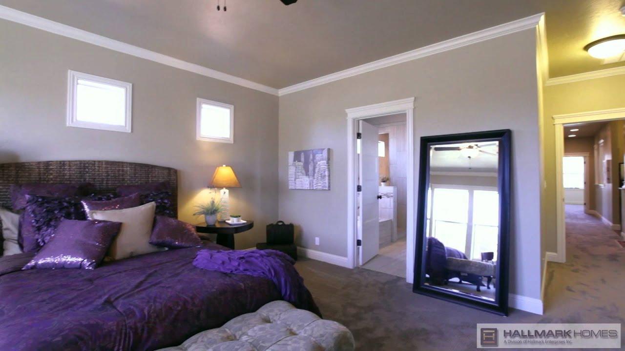 hallmark homes 6055 channing youtube