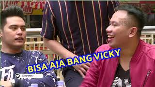 P3H - Alasan Vicky Nge-Gerebek Angel (14/12/18) Part 4