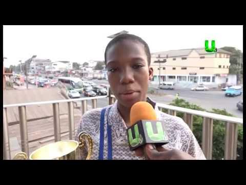 2018 spelling bee winner ready to make Ghana proud