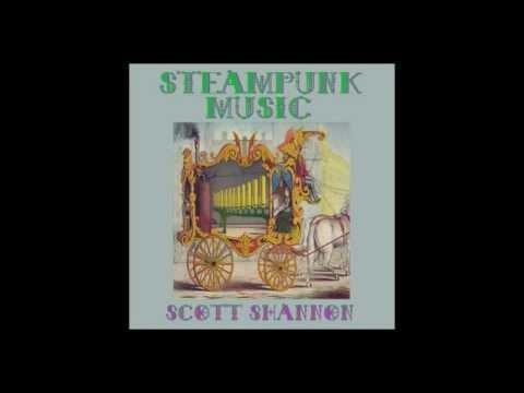 Steampunk Music - Waltz Macbre
