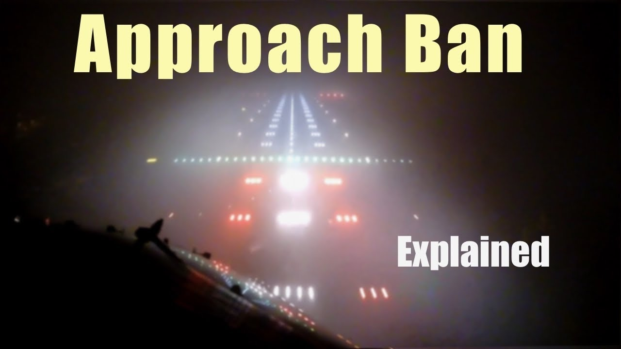 Approach Ban explained