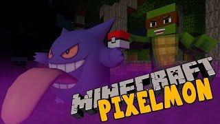 Minecraft Pixelmon - ELITE FOUR COMING UP?! #19