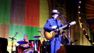Elvis Costello & The Imposters - The Element Within Her (Chicago 05-15-11)