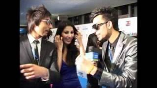 Uk Ama 2010 Full Episode Ek aur EK 11 Jay sean Imran Khan Full Interviews