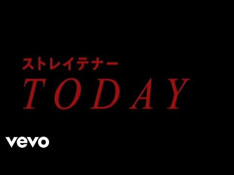 ストレイテナー - TODAY