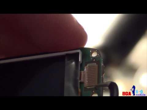 Как восстановить подсветку на телефоне Nokia C1-01.