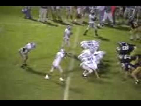Sean Williams Olentangy Liberty HS - Soph Year Football Highlights