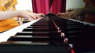 ภาวนา - โก้ Mr.Saxman [Piano cover]