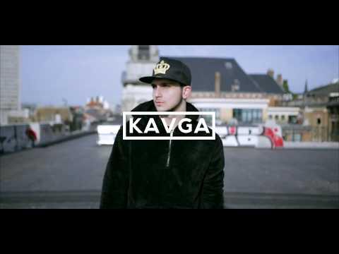 Grifon feat. Berkus - Kavga (Official Video)