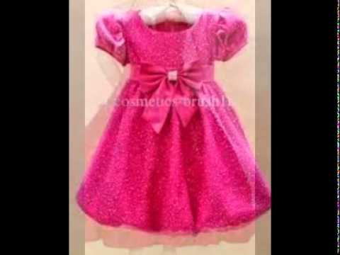 childrens party dresses - YouTube
