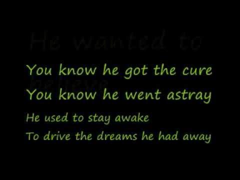 U2-Exit (Lyrics)