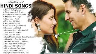 #FILHALL | Akshay Kumar 🎶 Romantic Hindi Songs December 2019 🎶 Bollywood Audio Jukebox