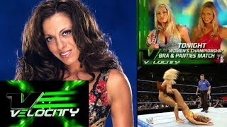 Top 7 WWE Womens Matches on VELOCITY (Underrated Matches)