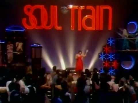 Cheryl Lynn  Got To Be Real +Interview Soul Train 1979