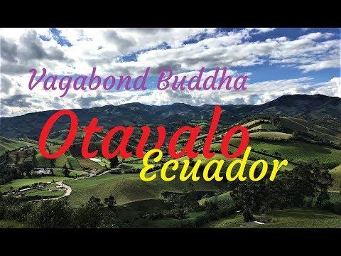 Otavalo Ecuador Travel Guide and Video