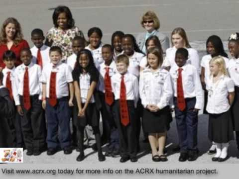 Discount Cards Donated to John M Sexton Elementary School by Charles Myrick of American Consultants