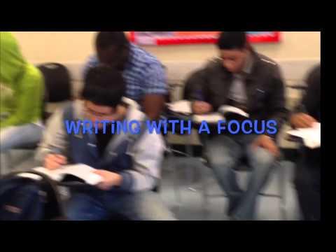 """Fresh Rhymes"" Education Video"
