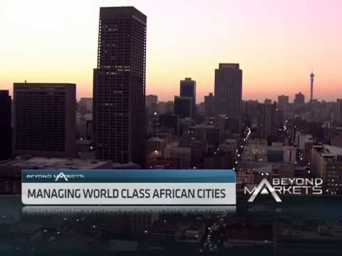 Challenge Facing a Rapidly Expanding African City