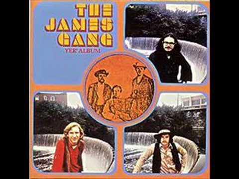 Funk #48 - James Gang