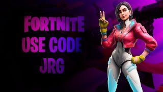 Fortnite Season 9 Best Season Ever || Use Code - JRG